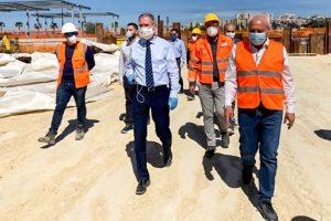 """Infrastrutture: """"In Sicilia miliardi da spendere ma la burocrazia ferma i progetti"""". L'allarme dell'ass. Falcone. Tavolo tecnico a Roma"""