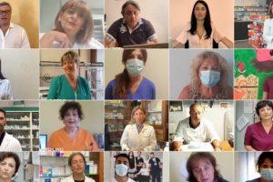 Coronavirus, Asp e Regione aderiscono a #Mettiamolamascherina: campagna di sensibilizzazione di Lilly La Fauci