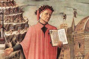 Paternò, Dante si dipinge e si declama: oggi due appuntamenti dedicati al Sommo Poeta