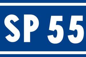 Catania, chiusura temporanea di un tratto della Sp 55 vicino a Stazione Bicocca: lavori della Rfi