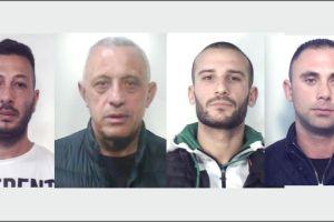 Mascalucia, altri 4 arresti nell'operazione 'Overtrade': 'associazione finalizzata al traffico di droga' (VIDEO)