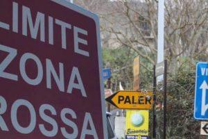 Coronavirus, il Comune di Villafrati torna a essere Zona Rossa: segnalato un 'cluster' con 80 persone contagiate