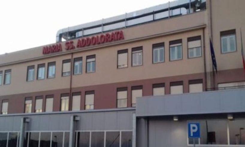 Biancavilla, il Pronto Soccorso 'torna' a regime: chiarimento dell'Asp. Sale a 10 il numero di contagiati a S. M. di Licodia