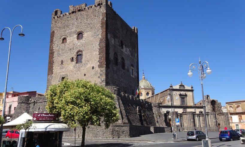 Il regista Paolo Taviani gira a Catania il suo ultimo film: il set al Monastero dei Benedettini e nelle biblioteche 'Civica e Ursino Recupero'