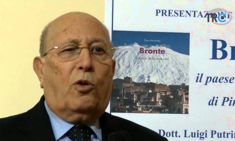 """Bronte, l'appello anti-Covid di Firrarello ai cittadini: """"A commemorare i defunti andate prima o dopo la festa"""""""