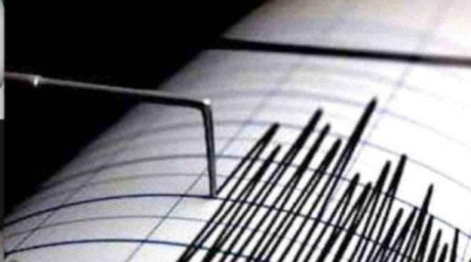 Trema la terra ad Adrano, Bronte e Biancavilla: 4 eventi sismici in poche ore