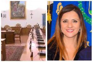 """Paternò, la consigliera Marzola spiega il Sì al Bilancio: """"Resto convintamente all'opposizione"""""""