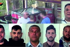 Catania, altri 6 arrestati nell'operazione 'Overtrade': a gennaio l'operazione contro il clan mafioso di Mascalucia (VIDEO)