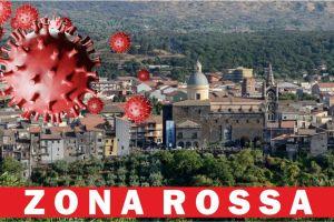 """Coronavirus, con 130 positivi Randazzo è """"Zona Rossa"""". Il sindaco ai cittadini: """"Per frenare il contagio serve senso di responsabilità"""""""