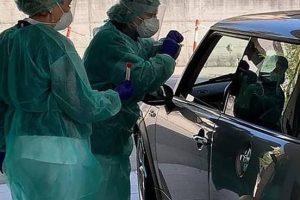 A Paternò 920 tamponi e 40 positivi, ad Adrano 570 e 42 contagiati: oggi ultimo giorno di test rapidi