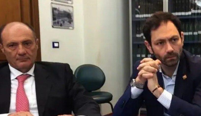 Covid, Regione: polemiche sull'audio del superburocrate. La difesa di Razza, il Pd chiede le dimissioni