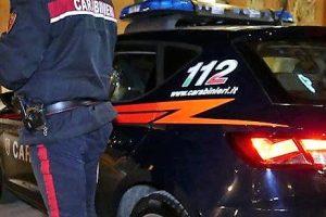 Mascalucia, 22enne fugge in auto per evitare i controlli: militari lo arrestano a casa