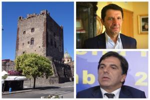 Catania, Città metropolitana firma accordo con Adrano: per Aree interne presto al via progetti per migliorare la viabilità