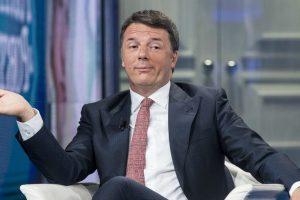 """Governo, Renzi vuol rientrare dalla finestra: """"Si formi un governo di coalizione. Non è amore, è matematica"""""""