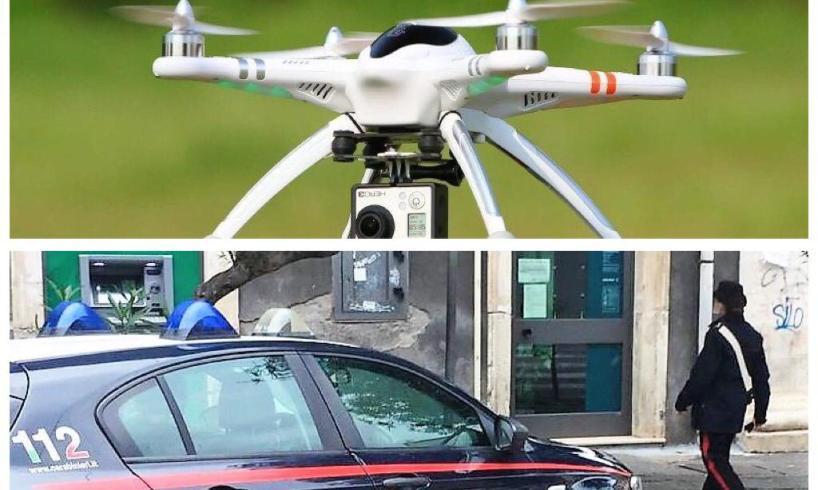 Catania, 29enne compra un drone e con un raggiro si fa pagare dal venditore: denunciata per truffa