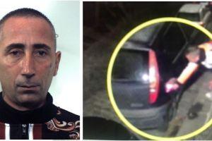 Paternò, bruciò 2 auto in via Moncada: condannato a 10 mesi sorvegliato speciale (VIDEO)