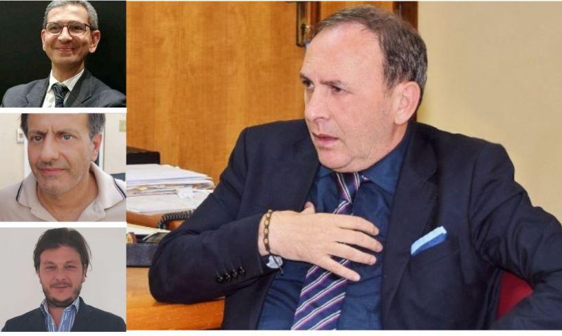 Paternò, probabile ingresso in giunta di Governa e Faranda: in Consiglio potrebbe entrare Terranova (ex Ama)