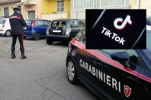 Catania, commento sgradito su TikTok scatena reazione punitiva con mazze da baseball: 4 donne denunciate