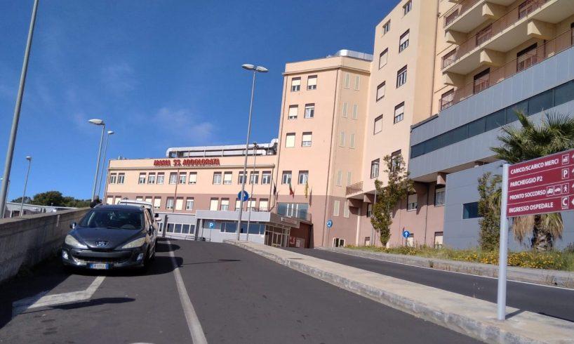 Biancavilla, denunciato il malato 'fuggitivo' di Maletto positivo al covid: abbandonò l'ospedale