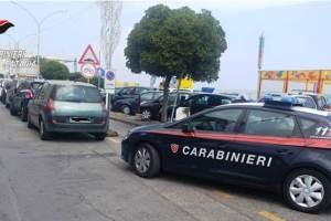 Mascali, stanca dei maltrattamenti del compagno chiama i carabinieri e lo fa arrestare