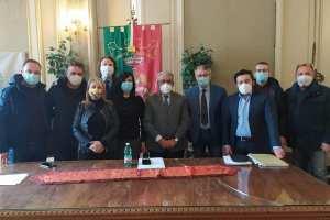 Belpasso, Di Gloria (Acoset) incontra sindaco e Consiglio: verso società consortile per nuova rete idrica