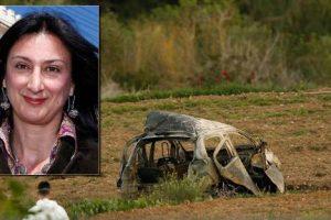Malta, dalla Sicilia la bomba che uccise la giornalista Caruana Galizia: la verità del pentito Muscat