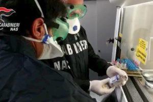 Covid, dati falsi sulla pandemia: arresti al Dipartimento della Regione Siciliana. Indagato anche Razza