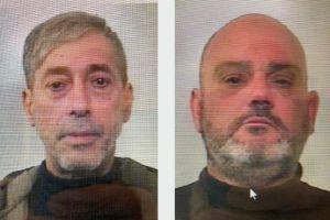 Catanesi in trasferta a Marsala tentano furto del Bancoposta con 20 mila euro: arrestati