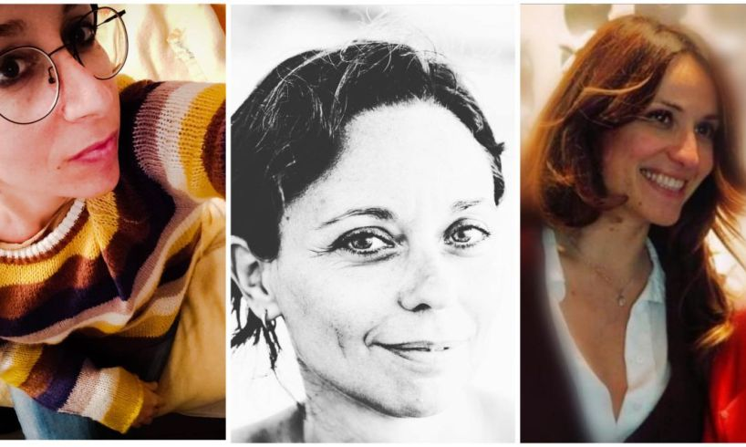 Architettrice, pensare al femminile per governare lo spazio collettivo: parlano Bonanno, Sorge e Tosto
