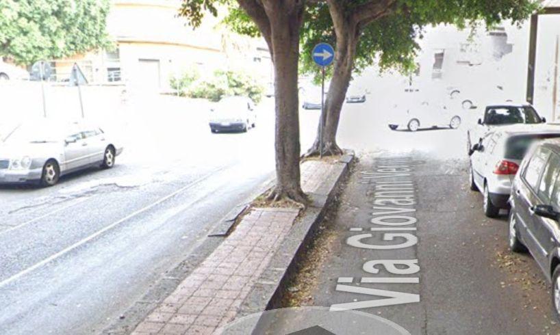 Paternò, pedone urtato in via Verga da un'auto condotta da una 85enne: è in ospedale, non grave