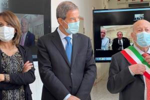 """Bronte, Firrarello scrive alle autorità sanitarie nazionali e regionali: """"In meno di un mese vaccino tutti i cittadini se ho dosi sufficienti"""""""