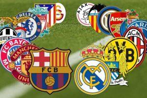 Calcio, nasce la SuperLega: creata da 12 grandi squadre europee. Ci sono Inter, Juve e Milan