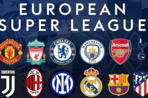 Calcio, la Super League perde la partita: rinunciano le squadre inglesi e il progetto fallisce