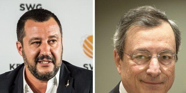 """Covid, Salvini: """"Sulle riaperture ha prevalso la linea della sinistra. Ma non lascio il governo"""""""