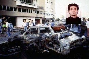 """Strage Via D'Amelio, la nuova verità di Maurizio Avola: """"Non c'erano i servizi segreti. Guardai Borsellino e diedi il segnale a Graviano"""""""