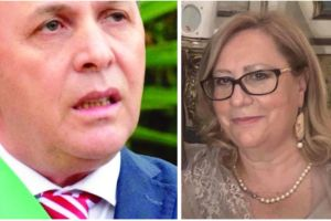 """Paternò, il dolore del sindaco Naso per la morte della dott.ssa Longo: """"Riposa in pace cara amica"""""""