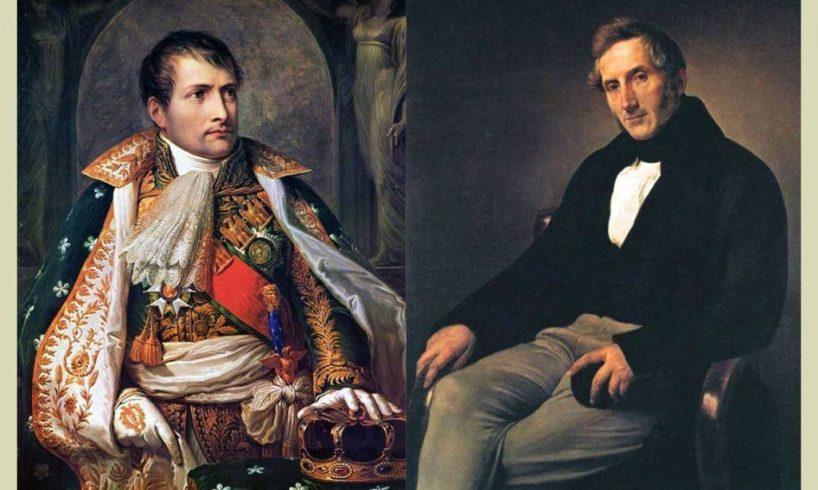 """""""Il Cinque Maggio"""": l'ode immortale di Manzoni dedicata a Napoleone"""