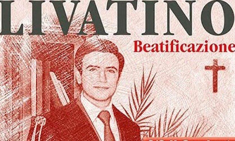 Livatino, oggi la beatificazione del giudice: il sacrificio supremo nella piena consapevolezza