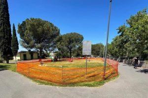 Paternò, al via i lavori per il nuovo parco giochi inclusivo nell'area 'Papa Giovanni XXIII': interventi anche su altri spazi attrezzati
