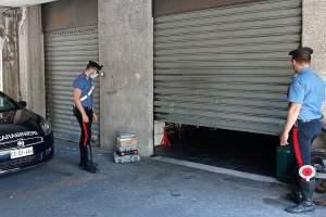 S. G. la Punta, in 3 'ripulivano' garage del complesso 'Le Balatelle': arrestati in flagranza