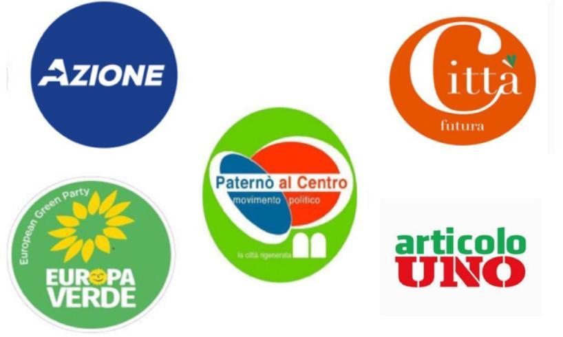 """Paternò, il Centrosinistra prepara le liste e ragiona sul prossimo candidato sindaco: """"Incarni i bisogni della città"""""""