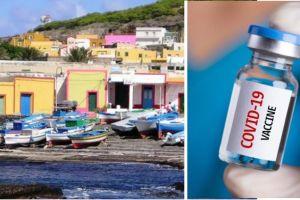 Vaccino, al via operazione 'covid free' per le Isole minori: dosi a Salina, Lampedusa e Linosa