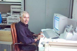 Paternò, addio a Riccardo Grasso: dipendente modello al servizio della comunità. Il cordoglio del sindaco e di Archeoclub