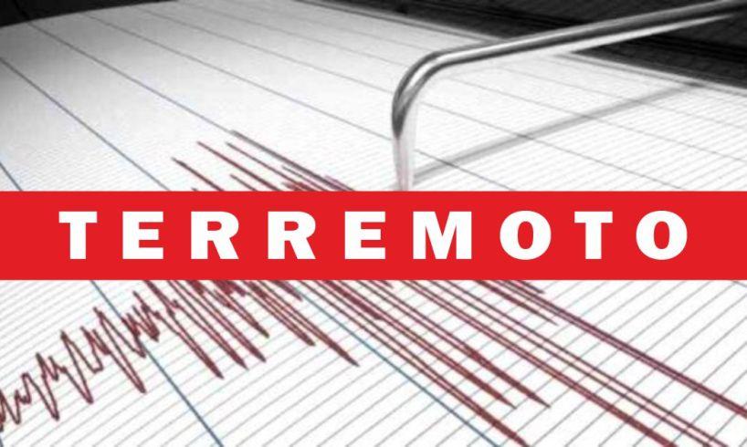 Terremoto, tre scosse nel Catanese: avvertite a Giarre, Sant'Alfio, Mascali e Linguaglossa. Nessun danno