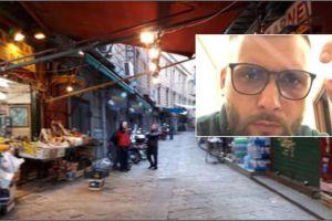 Palermo, omicidio alla Vucciria: 26enne ucciso per questioni di droga