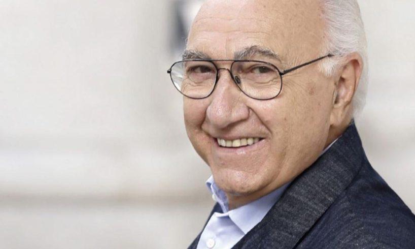 Auguri a Pippo Baudo: da Settevoci al Festival di Sanremo 85 anni di successi