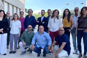 Catania, Ordine degli Architetti: Sebastian Carlo Greco è il nuovo presidente