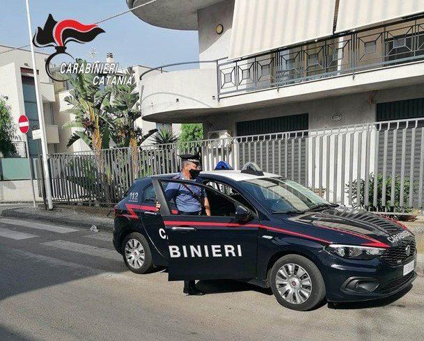 Misterbianco, un altro ladro di catalizzatori nella rete delle forze dell'ordine: 37enne arrestato in flagranza