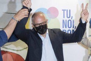 Roma, alle primarie del Pd vince Gualtieri con il 60%: oltre 48 mila votanti