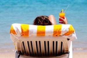 Caldo, allerta rossa per Catania e Palermo domani e sabato: 38 e 37 le temperature massime percepite
